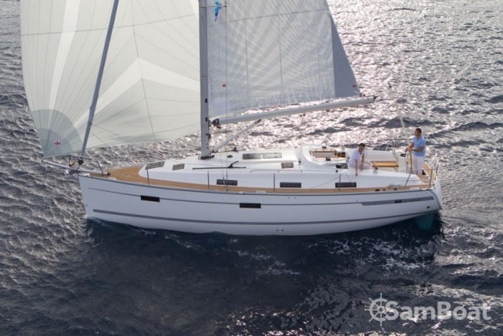 Location bateau Primošten pas cher Cruiser 36