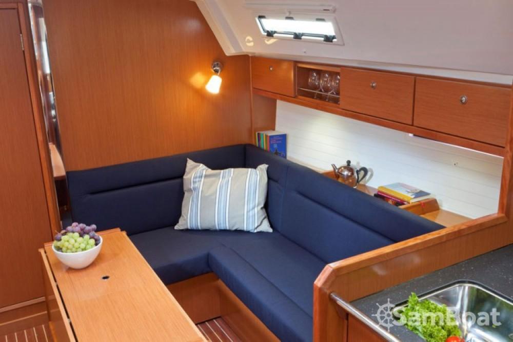 Bavaria Cruiser 36 entre particuliers et professionnel à Primošten