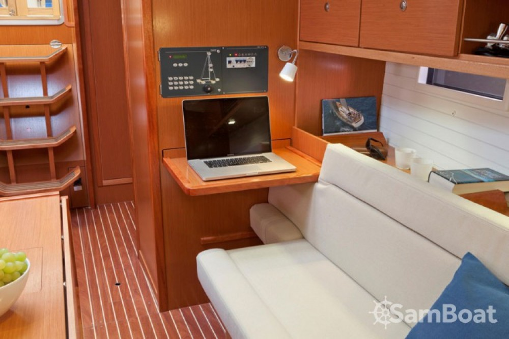Location Voilier à Primošten - Bavaria Cruiser 36