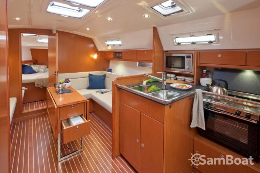 Location yacht à Primošten - Bavaria Cruiser 36 sur SamBoat