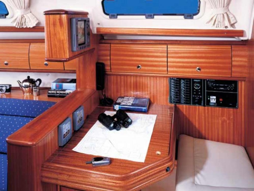 Location bateau Trogir pas cher Bavaria 36