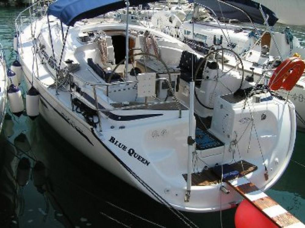 Location Voilier à Trogir - Bavaria Cruiser 42