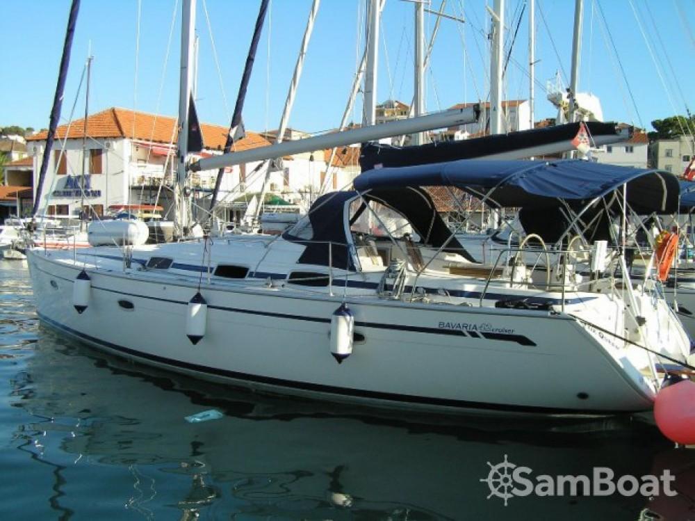 Location bateau Trogir pas cher Cruiser 42