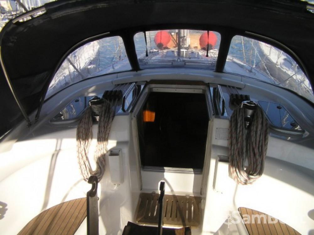 Location bateau Bavaria Cruiser 39 à Trogir sur Samboat