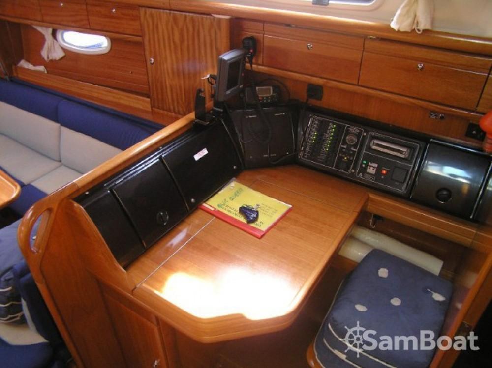 Louez un Bavaria Cruiser 42 à Trogir