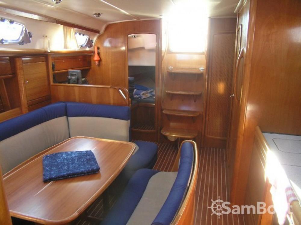 Location yacht à Trogir - Bavaria Cruiser 39 sur SamBoat