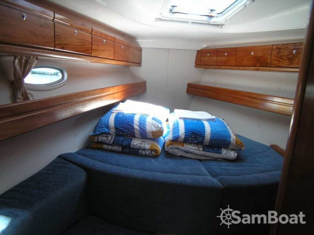 Location bateau Trogir pas cher Cruiser 39