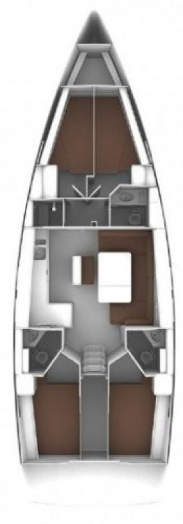 Alquiler de barcos Pula barato de Cruiser 46