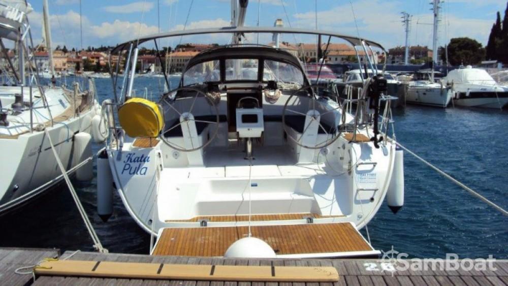 Alquiler de yate Pula - Bavaria Cruiser 46 en SamBoat