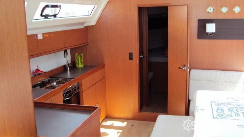 Bavaria Cruiser 46 entre particulares y profesional Pula