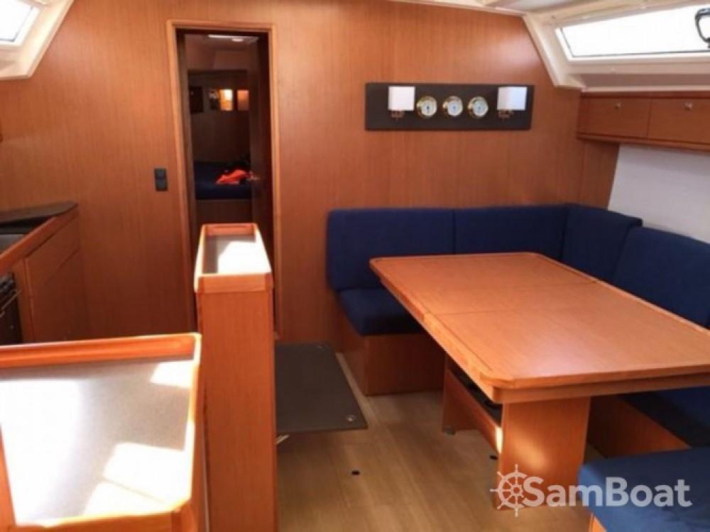 Alquiler de barcos Bavaria Cruiser 46 enPula en Samboat