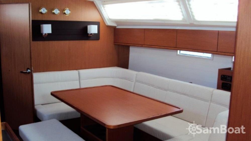 Alquiler de Bavaria Cruiser 46 en Pula