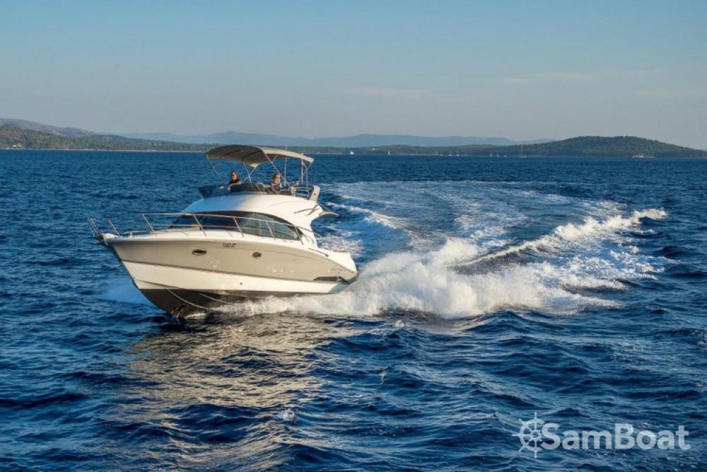 Alquiler de yate Split - Bénéteau Antares 36 en SamBoat