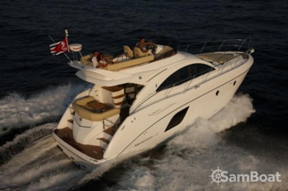 Alquiler de Bénéteau Monte Carlo 47 Fly en Split
