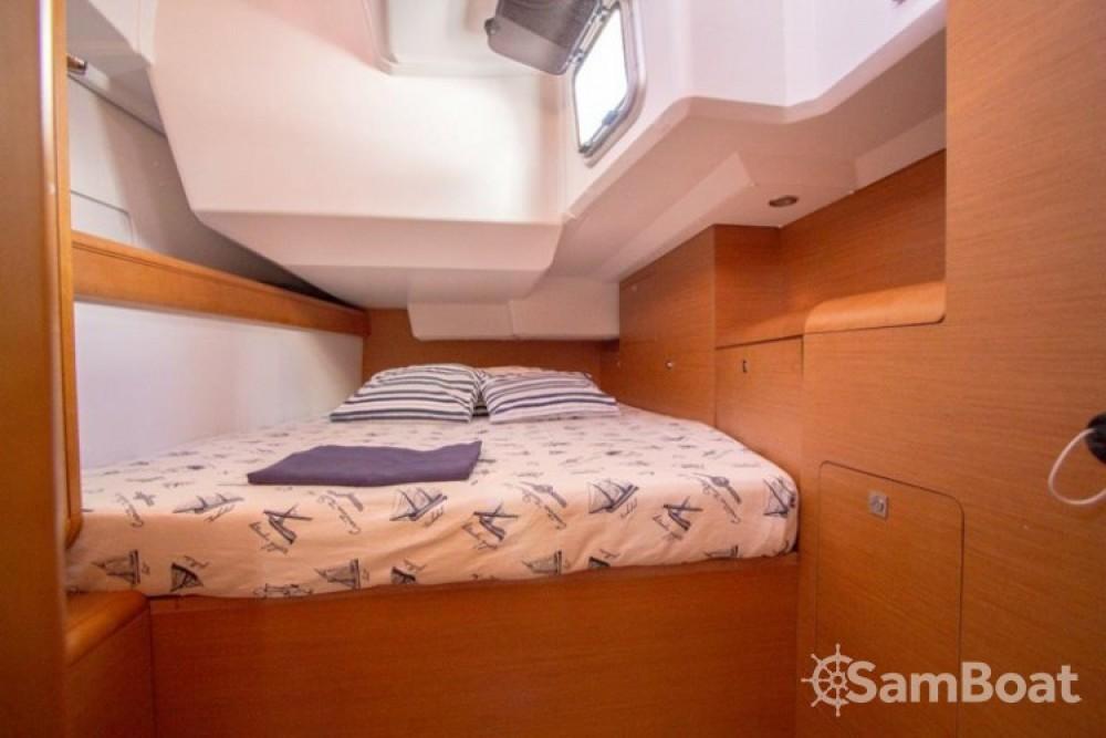 Jeanneau Sun Odyssey 469 entre particulares y profesional Split