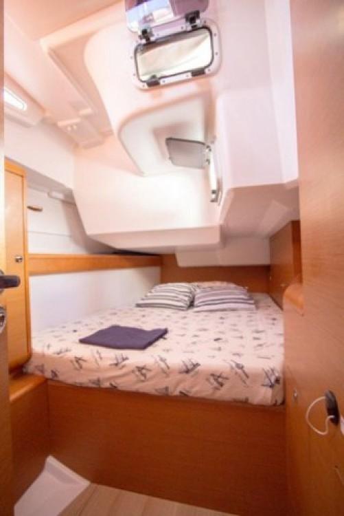 Alquiler de barcos Jeanneau Sun Odyssey 469 enSplit en Samboat