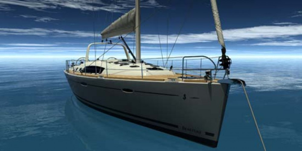 Alquiler de Bénéteau Oceanis 50 Family en Trogir
