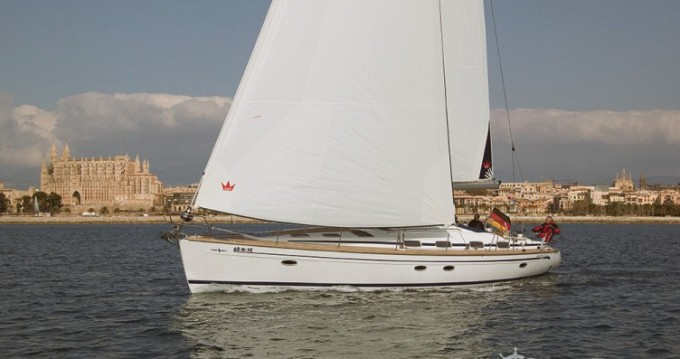 Rental Sailboat in Jezera - Bavaria Cruiser 50