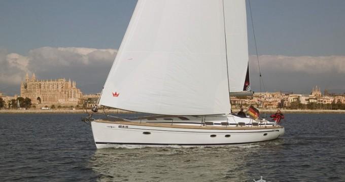 Bavaria Cruiser 50 entre particuliers et professionnel à Jezera
