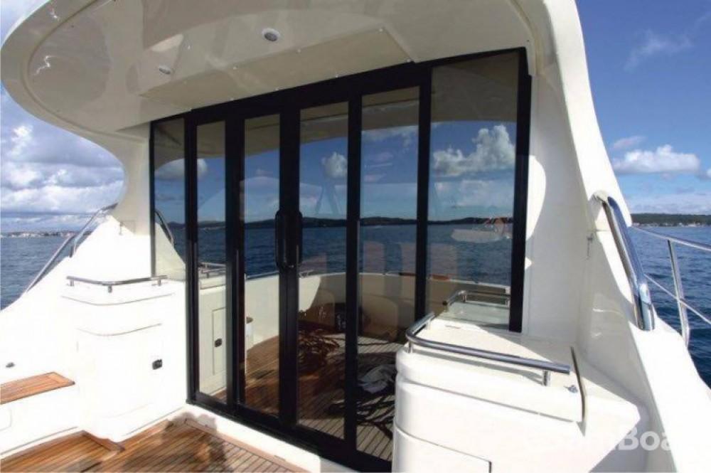 Location bateau Jezera pas cher ADRIANA 36