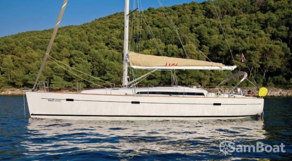 Location yacht à Jezera - Salona Salona 44 sur SamBoat