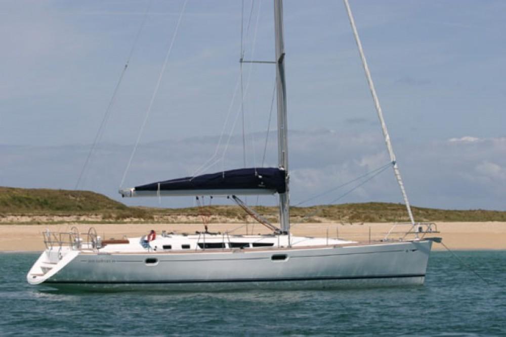 Location yacht à Jezera - Jeanneau Sun Odyssey 49 sur SamBoat