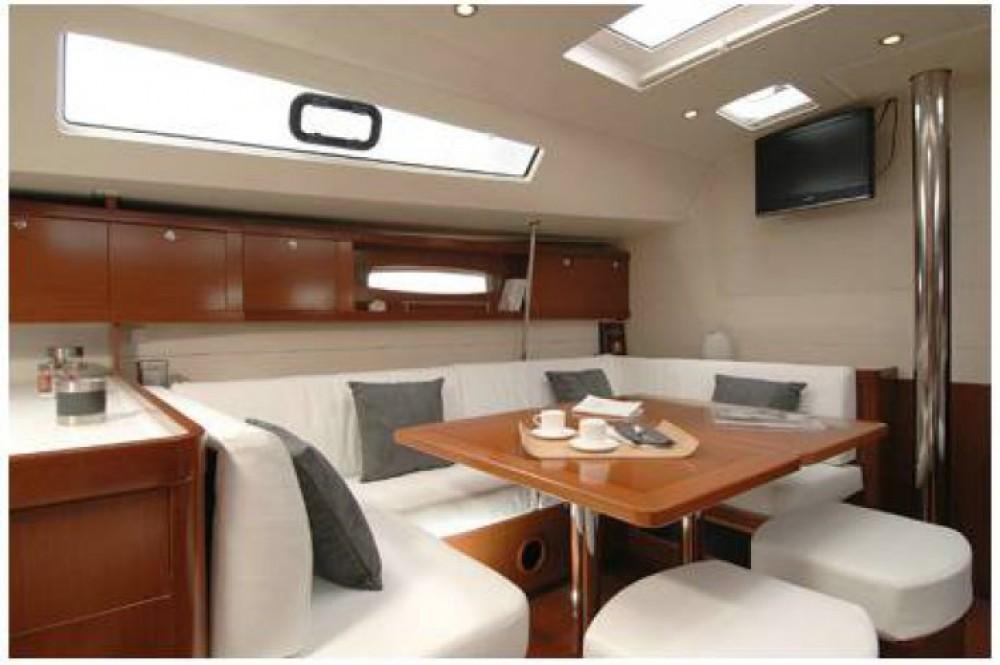 Alquiler de yate Trogir - Bénéteau Oceanis 50 Family en SamBoat