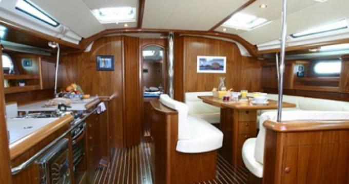 Location bateau Jeanneau Sun Odyssey 49 à Jezera sur Samboat
