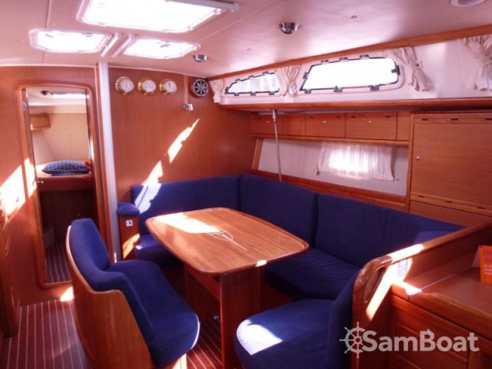 Alquiler de barcos Bavaria Cruiser 40 enGöcek en Samboat