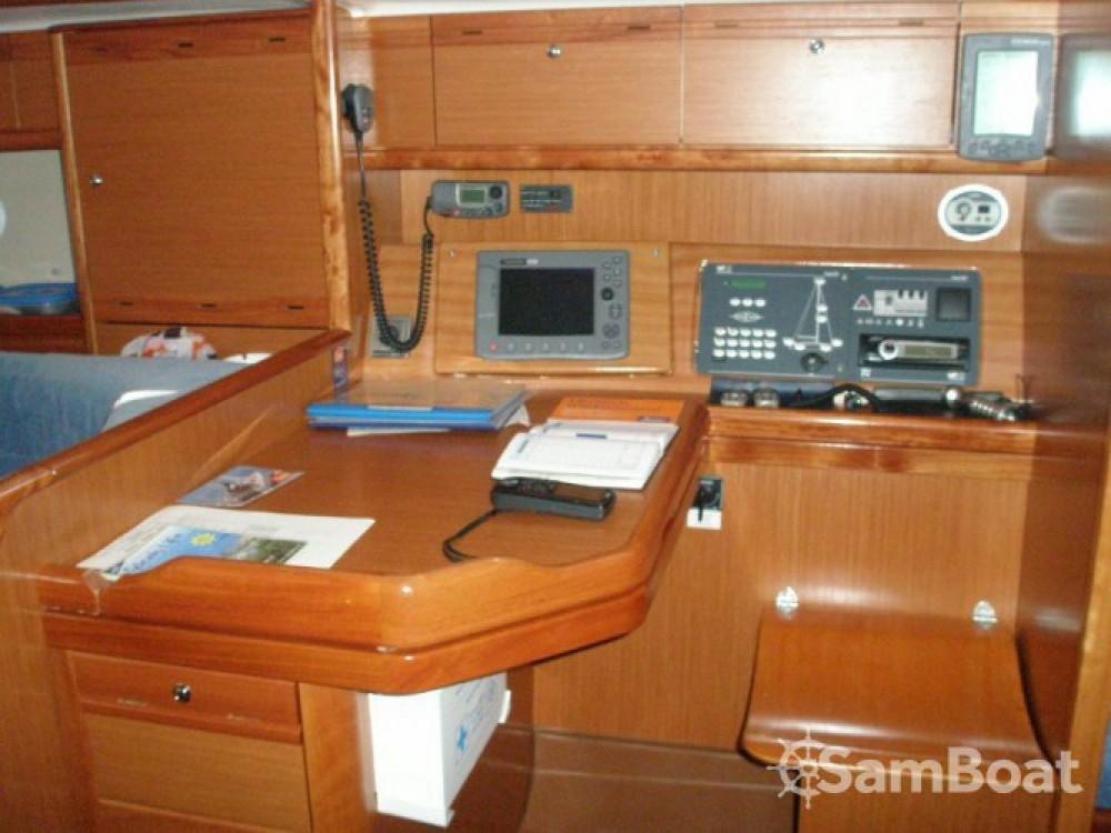 Bavaria Cruiser 40 entre particulares y profesional Göcek