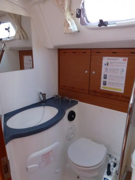 Alquiler de barcos Göcek barato de Cruiser 40