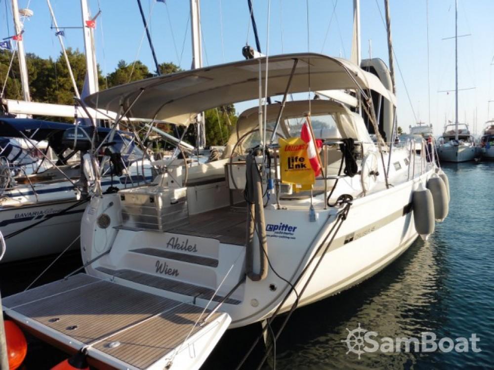 Alquiler de yate Göcek - Bavaria Cruiser 45 en SamBoat
