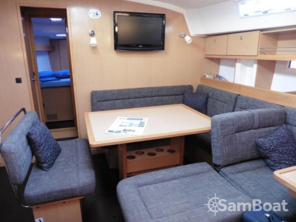 Alquiler Velero en Göcek - Bavaria Cruiser 45