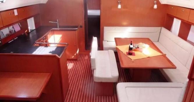 Location Voilier à Muğla - Bavaria Cruiser 50
