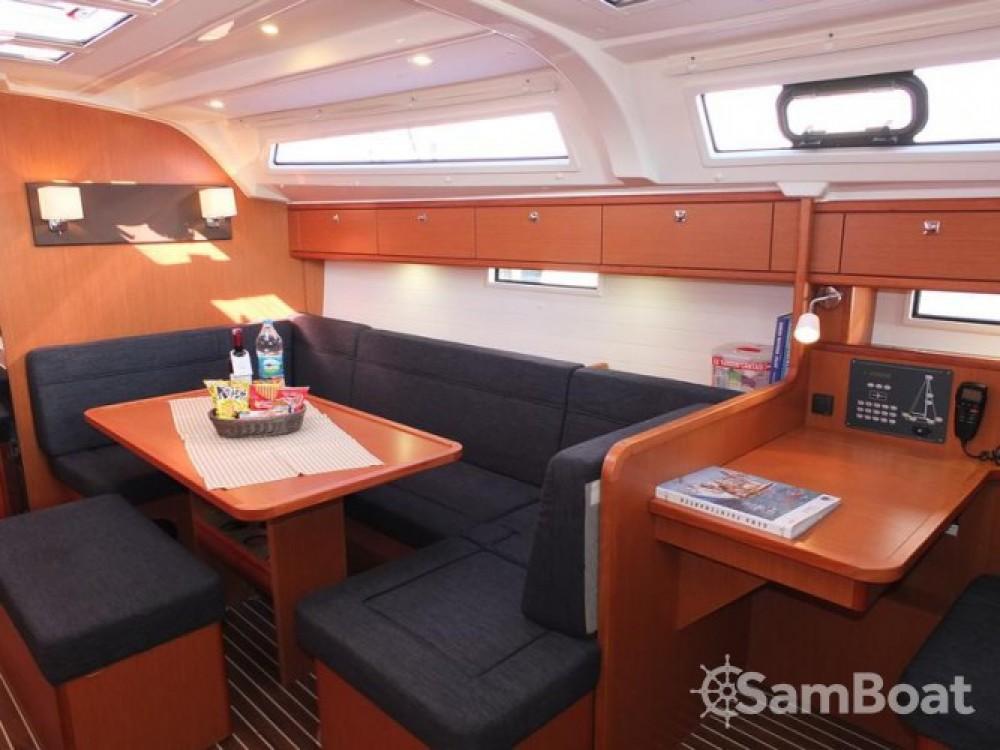 Bavaria Cruiser 41 te huur van particulier of professional in Muğla