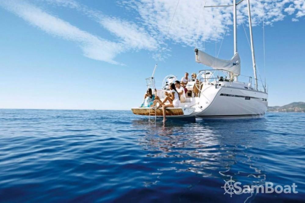 Location yacht à Muğla - Bavaria Cruiser 46 sur SamBoat
