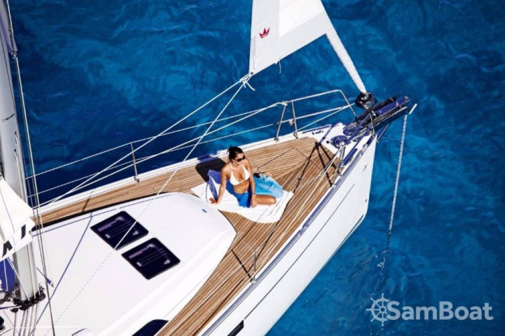 Alquiler de barcos Muğla barato de Cruiser 46