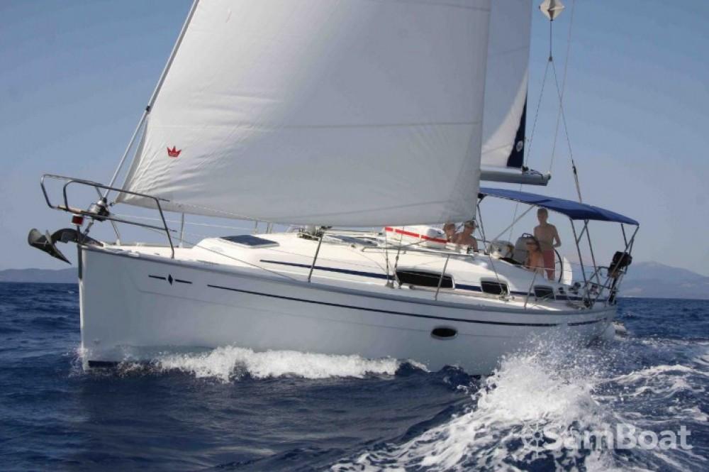 Alquiler de barcos Lávrio barato de Cruiser 34