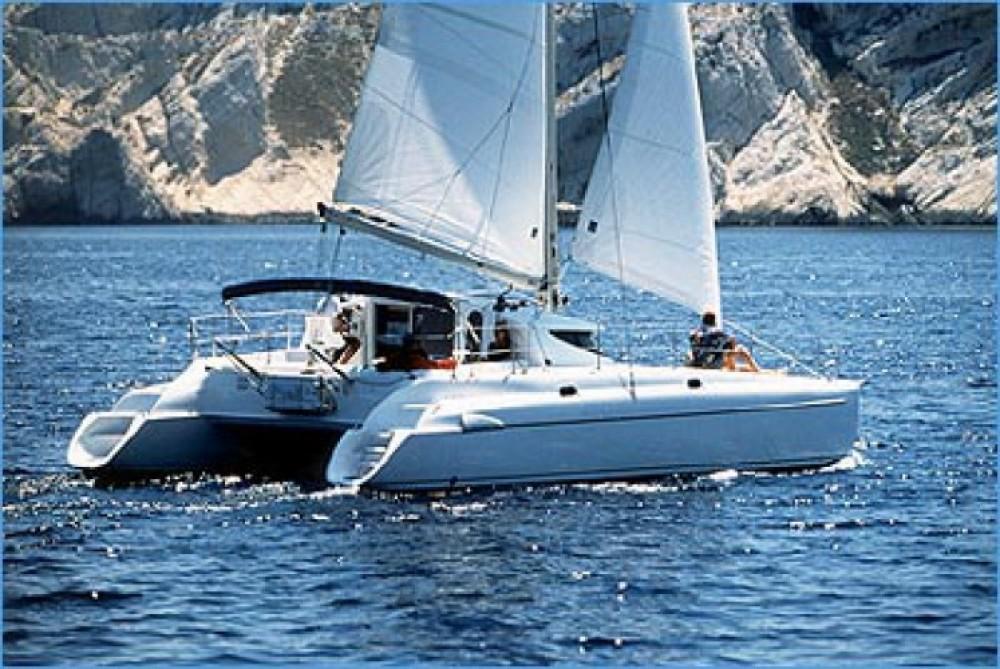 Location yacht à Pirovac - Fountaine Pajot Athena 38 sur SamBoat