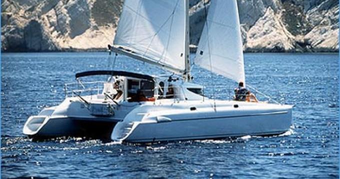 Location bateau Fountaine Pajot Athena 38 à Pirovac sur Samboat