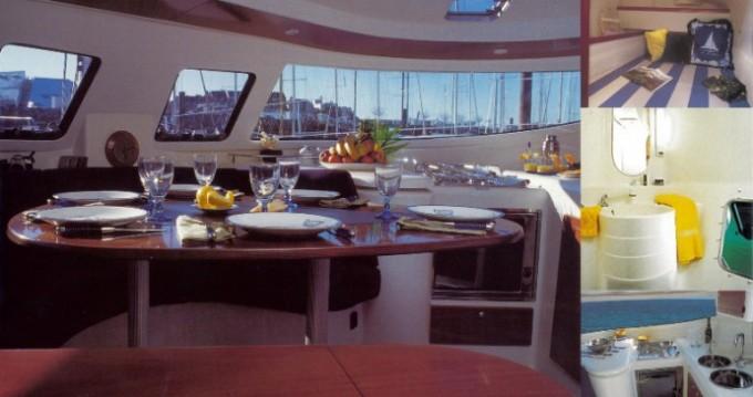 Catamaran à louer à Pirovac au meilleur prix