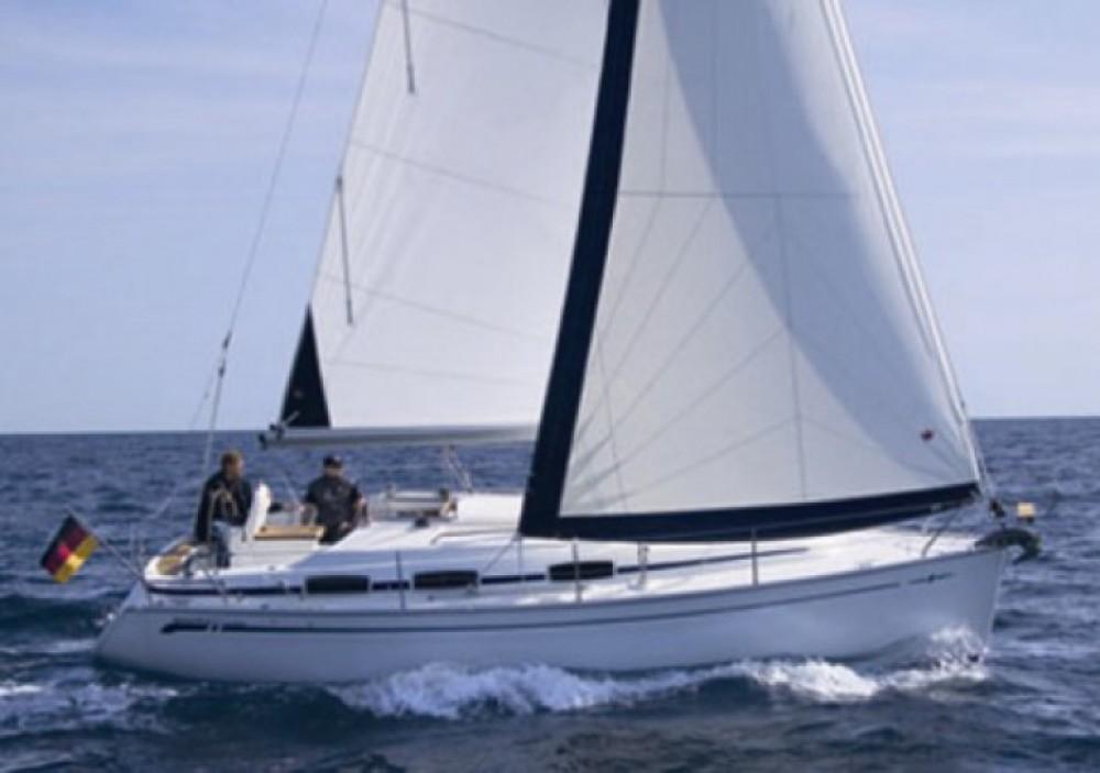 Alquiler Velero en Jezera - Bavaria Cruiser 30