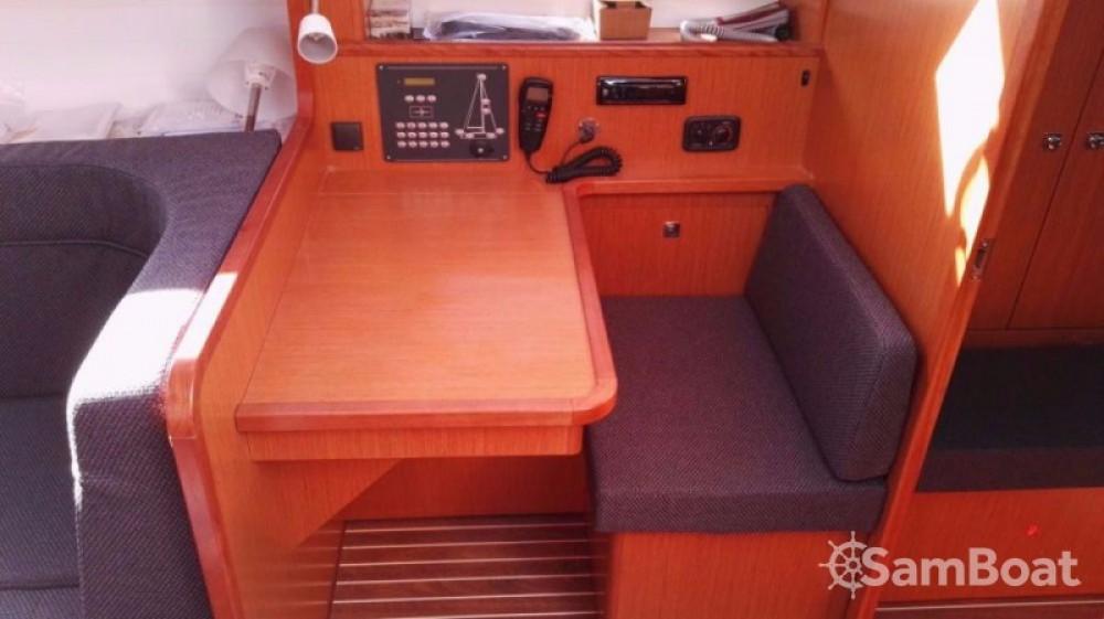 Rent a Bavaria Cruiser 41 Jezera