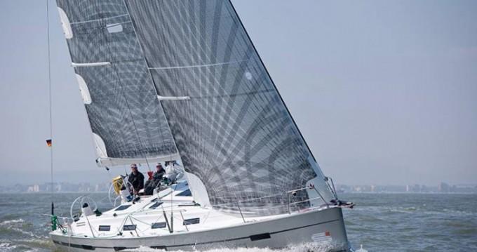Location yacht à Jezera - Bavaria R40 sur SamBoat