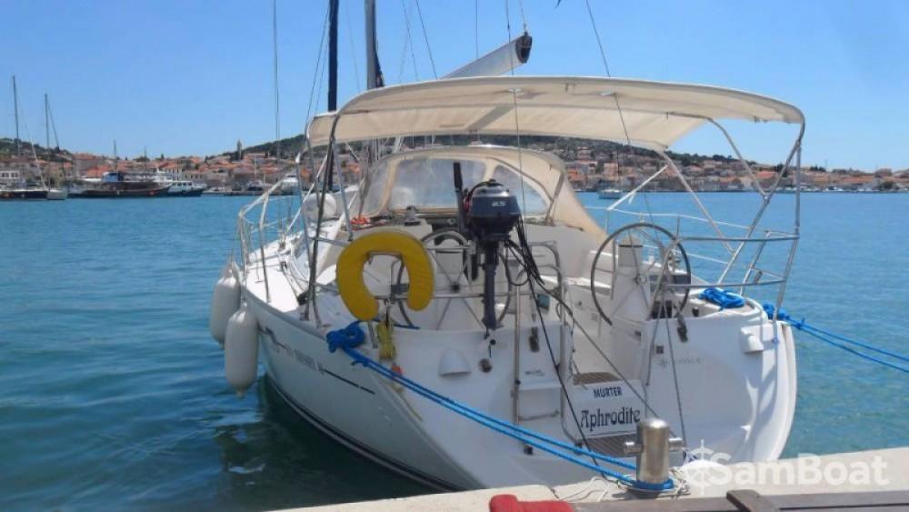 Boat rental Jezera cheap Sun Odyssey 40