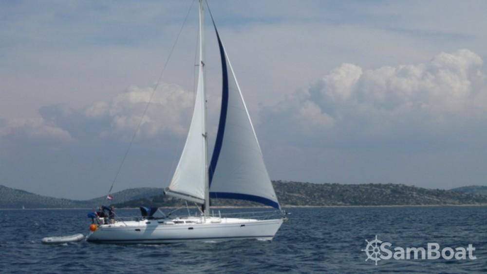 Rent a Jeanneau Sun Odyssey 45.2 Marina Punat