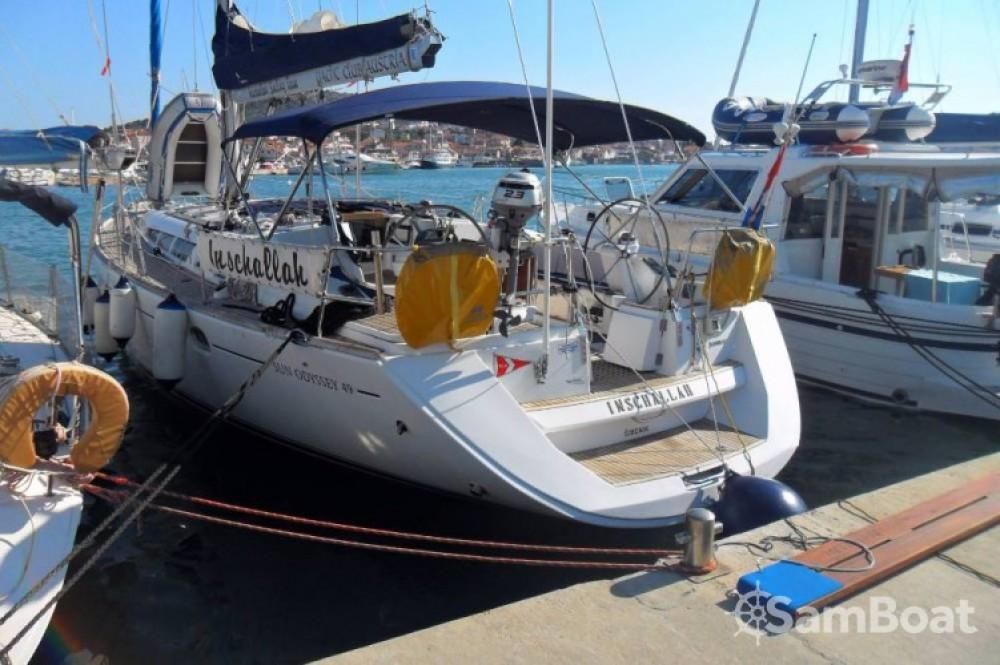 Rental Sailboat in Jezera - Jeanneau Sun Odyssey 49