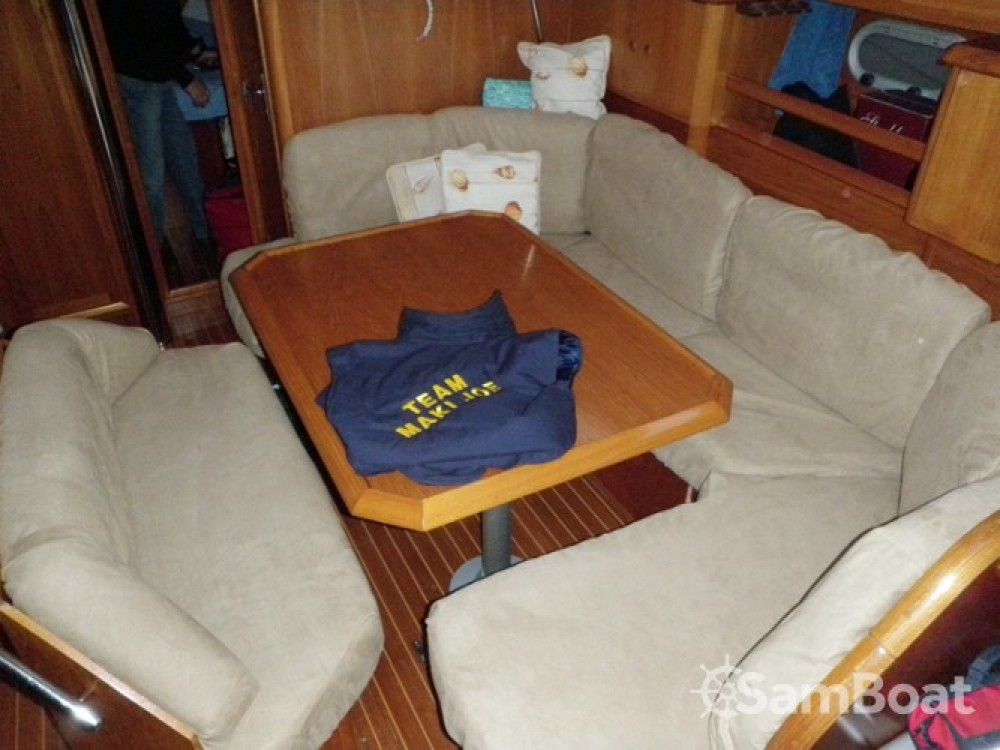 Boat rental Jeanneau Sun Odyssey 45.2 in Marina Punat on Samboat