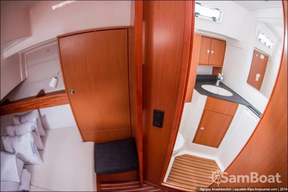 Alquiler de yate Sukošan - Bavaria Cruiser 45 en SamBoat