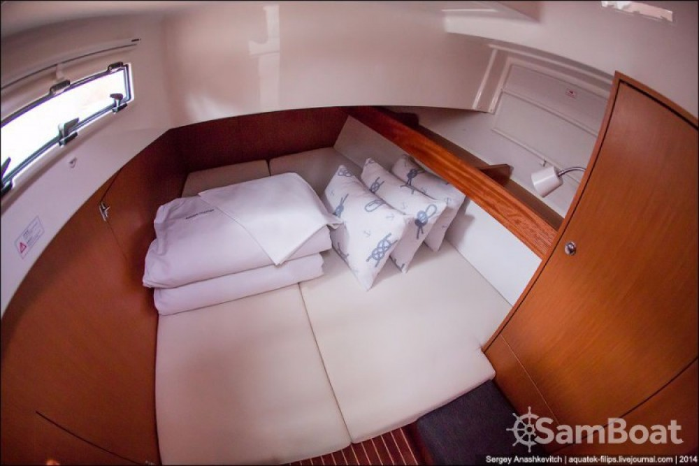 Alquiler de barcos Sukošan barato de Cruiser 45